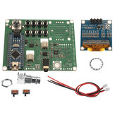 SI4732 Full-band Radio Receiver Module Supports FM AM (MW and SW) SSB (LSB and USB) DIY kit Version
