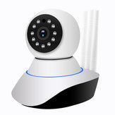 1080P Wireless WIFI IP Camera Indoor Home Security CCTV Cam Video Surveillance