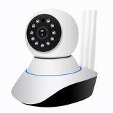 1080P Bezprzewodowa kamera IP WIFI Kryty system bezpieczeństwa w domu CCTV Nadzór wideo