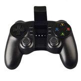 Controlador de jogo de vibração sem fio bluetooth Gamepad joystick para tv pc tablet android telefone móvel