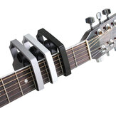 Flanger FC-33 Guitar Capo Folk Guitars Capo with Free Pick Music Gifts Accessories