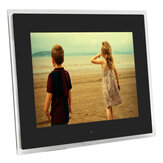 15 Inch 1080p HD LCD Remote Control Digital Photo Frame MP3 Audio Video Display