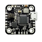 Spcmaker SPC 3.5g 20x20mm Omnibus F3 Flight Controller AIO Betaflight OSD BEC and Video Filter for RC Drone