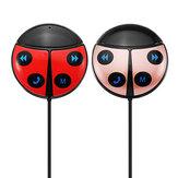 Voiture Beetle Forme Sans Fil Bluetooth Transmetteur FM Haut-Parleur Téléphone Bluetooth Car Kit Voiture Auto Transmit