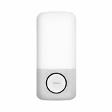 Sleepace SN902B Sleep Bluetooth Speaker Alarm Timer Function Gesture Operation with APP Control from