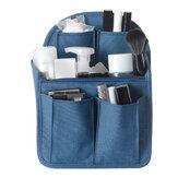सरल आरामदायक बैग बड़ी क्षमता आउटडोर आरामदायक डिजाइन आउटडोर लैपटॉप बैग