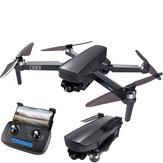 ZLL SG908 5G WIFI FPV GPS met 4K HD Camera Drie-assige Gimbal 26 minuten Vliegtijd Borstelloze Opvouwbare RC Drone Quadcopter RTF