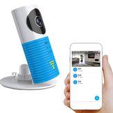 1080P HD IP Sem Fio Smart WiFi CCTV Câmera Vídeo Monitor de Bebê de 2 vias Alto-Falante