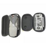 2 in 1 Portable Hardshell Drone Transmitter Storage Box Carrying Case For DJI Mavic 2 Pro/Zoom