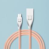 Jordan & Judy VC002 Type C Micro USB Fast Charging Data Cable For Xiaomi Mi8 Mi9 HUAWEI P30 Pocophone F1 S9 S10 S10+ From Xiaomi Eco-system