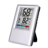 Digital  Hygrometer Garden Temperature Humidity Thermometer Max&Min Value Testing Tools