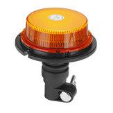 18 LED Acil Uyarı Sinyali Işık Uyarı Flash Strobe Işık Beacon Forklift Kamyon Traktör Bot