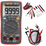 ANENG AN8008 True RMS Wave Output Digital Multimeter AC DC Current Volt Resistance Frequency Capacitance Test