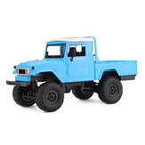 MN Model MN45 RTR 1/12 2.4G 4WD RC Mobil Lampu LED Crawler Climbing Off-road Truck