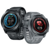 Zeblaze VIBE 5 PRO 1.3inch Full-round Touch Screen Heart Rate Monitor Sport Data Tracker Brightness Adjust Smart Watch