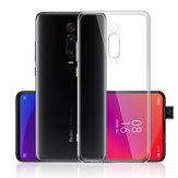 Bakeey Ultra-thin Transparent Shockproof Hard PC Protective Case For Xiaomi Mi 9T/ Xiaomi Mi9T Pro / Redmi K20 / Redmi K20 PRO Non-original