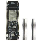 LILYGO® TTGO T-Energy ESP32 Módulo Bluetooth 8 MByte PSRAM WiFi 18650 Bateria ESP32-WROVER-IB Placa de desenvolvimento