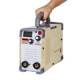 MMA-420 IGBT Inverter 220V 420A Electric Welding Machine Stick Welder Arc Force