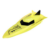 Create Toys 100A4 Mini 2.4G Electric RC Boat Indoor RTR Model Kid Toys