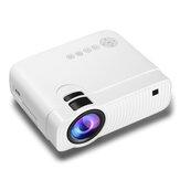 YJ333 LCD Проектор Версия Andorid 2800 люменов Поддержка 1080P Ввод нескольких портов Wifi Bluetooth Портативный умный домашний кинотеатр Проектор