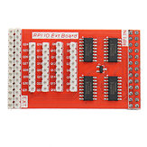 Infinity Cascade GPIO Expansion Board 32 IO Extend Adapter Module For Raspberry Pi
