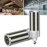 Original AC100-277V E27 50W Ventilador de Enfriamiento LED Bombilla de Maíz Sin Lámpara Cubierta para la Decoración del Hogar Interior