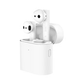 Original Xiaomi Airdots Pro 2S Air 2S TWS bluetooth Earphone LHDC Tap Control Dual MIC ENC QI Wireless Charging Headphone