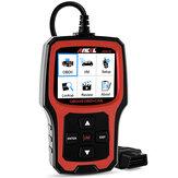 Ancel AD410 Auto-OBD2-Scanner Original-OBD-EOBD-Auto-Autodiagnosescanner-Tool Codeleser-Scan-Tools