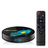 HK1 RBOX R3 Rockchip RK3566 Android 11.0 BT4.0 4GB RAM 32GB ROM Smart HD 4K TV Box bluetooth 2.4G 5G WIFI Google Play Netflix Youtube Video TV BOX
