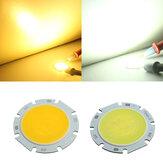 5Вт круглые удара LED шарик фишки для вниз свет потолочные лампы DC 15-17в