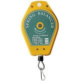 Intrekbare Lente Balancer Schroevendraaier Opknoping Tool Momentsleutel Hanger Staaldraad Touw Meetinstrument Houder Ergonomische Opknoping Balance BOX