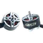 GEPRC GR1206 3600KV 4500KV 6000KV 7500KV 2-4S Brushless Motor for RC Drone FPV Racing