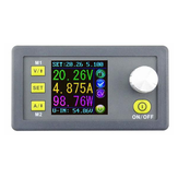 RIDEN® DPS5005 50V 5A Communication Function Constant Voltage Current Step Down Power Supply Module Buck Voltage Converter LCD Voltmeter