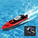 UDIRC UDI010 RTR 2.4G 35km/h Brushless RC Boat Water-Cooled Self-Righting Hull Vehicles Model