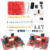 3Pcs Constant Current Power Supply Kit bricolage réglementé DC 0-30V 2mA-3A réglable