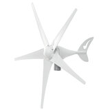400W 3/5 Blade Wind Turbines 12V/24V With Charge Controller Wind Generator Home Power