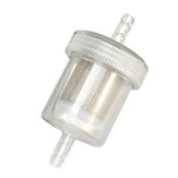 Diesel Oil Fuel Filter Inline W/ Pipe For Eberspacher For Webasto Heater Truck