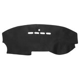 Fit Voor MAZDA 3 M3 2003-2009 Dashmat Dash Mat Dashboard Cover Pad Zonnescherm