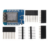 10Pcs Geekcreit® D1 mini V2.2.0 WIFI Internet Development Board Based ESP8266 4MB FLASH ESP-12S Chip