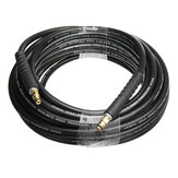 15m Pressure Washer Hose Click Trigger Click for Karcher K Series K2 K3 K4 K5 K7 Pressure Washer