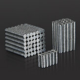 100PCS 3mm x 1mm N35 Rare Earth Neodymium Super Strong Magnets