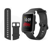 [Bluetooth 5.0] Amazfit Bip S GPS Gelang Built-In 40 Hari Siaga Kebugaran Ringan Tracker 5ATM Cerdas Menonton Global Version