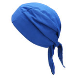 Cooling Cap Sun Protection Blue Unisex Motorcycle Outdoor Sport Scarf Headcloth