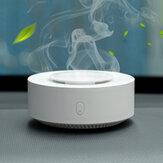 Aroma Difüzör Essential Yağ Aromaterapi Difüzörs Nemlendirici Sivrisinek Kovucu Gece Lambası Elektrikli sis Maker Ev için Sisleyici