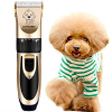 Pet Hair Trimmer Animal Hair Scissors Remover Clipper Camping Hunting Portable Dog Accessiores