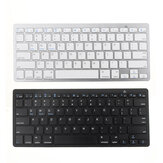 Wirebooks Bluetooth 3.0 Teclado para iPhone iPad Macbook Samsung Tablet PC iOS Dispositivos Android