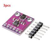 3 Stück CJMCU-9930 APDS-9930 Näherungssensor für Näherungs- und berührungslose Gestenerkennung CJMCU für Arduino - Produkte, die mit offiziellen Arduino-Karten funktionieren