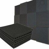 СтудийнаязвуковаязвукоизоляционнаяпеннаяпанельПлитка Звукопоглощающая обработка Обработка клина 30x30