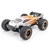 HBX 2.4G 2CH 1/16 16890 Brushless RC Car High Speed 45KM / H Big Foot Vehicle Models Truck