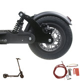 Electric Scooter Rear Shock Absorption High-Density Rear Suspension Kit Scooter Accessories for Mijia M365 1S Pro Pro2